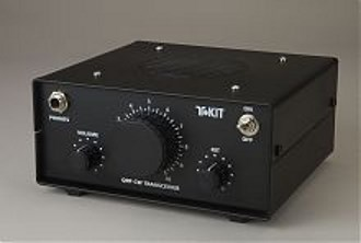 TEN-TEC 80 Meter QRP Transceiver Kit - Model 1380