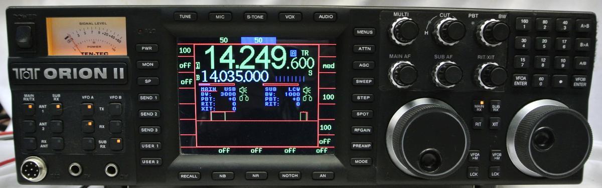 TEN-TEC 566 Orion II