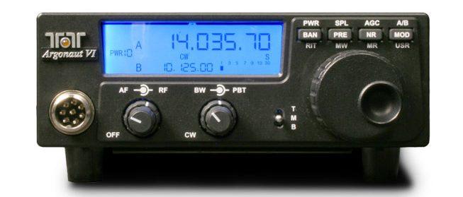 Amateur Radio Perfection -